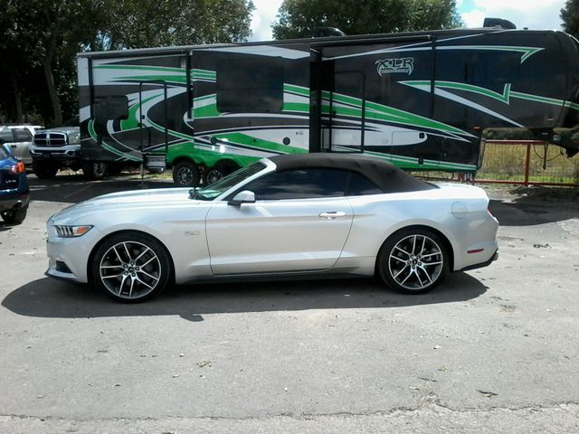 2015 Ford Mustang GT Premium 5.0 Boerne, Texas 11