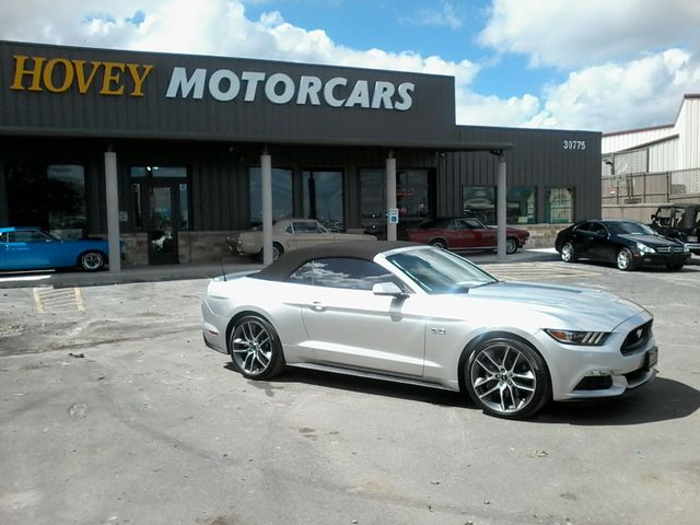 2015 Ford Mustang GT Premium 5.0 Boerne, Texas 5
