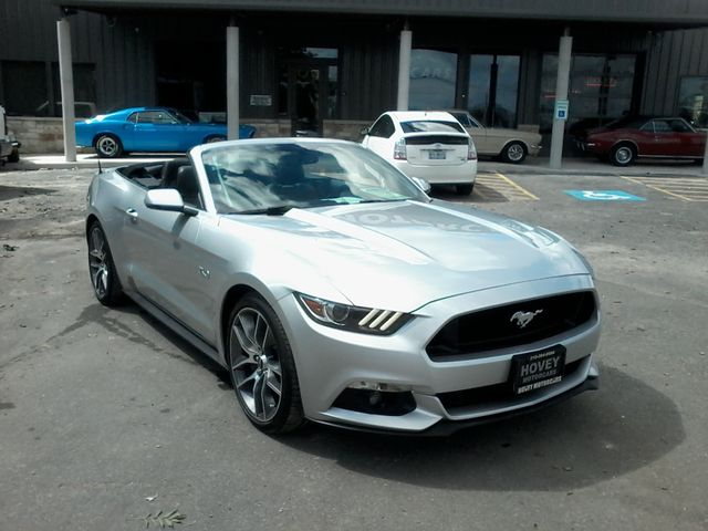 2015 Ford Mustang GT Premium 5.0 Boerne, Texas 3