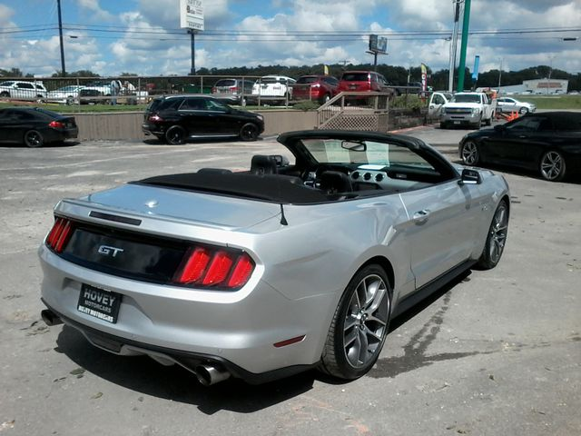 2015 Ford Mustang GT Premium 5.0 Boerne, Texas 6