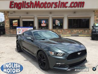 2015 Ford Mustang in Brownsville, TX