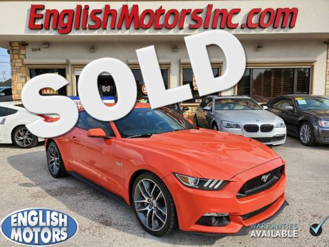 2015 Ford Mustang GT Premium in Brownsville, TX