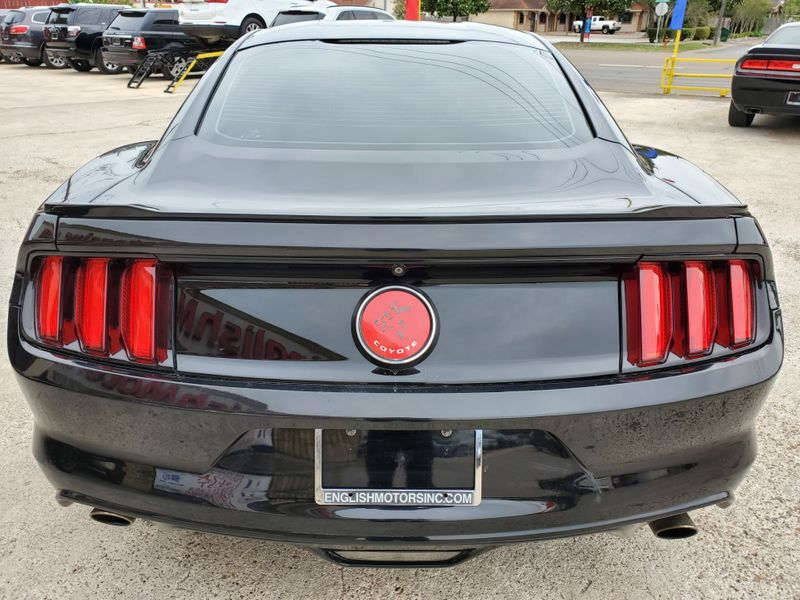 2015 Ford Mustang GT  Brownsville TX  English Motors  in Brownsville, TX