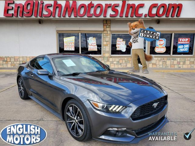 2015 Ford Mustang EcoBoost in Brownsville, TX 78521