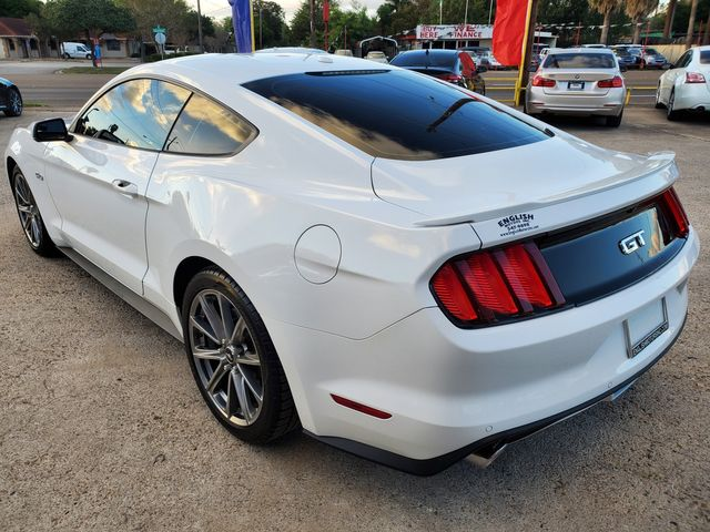 2015 Ford Mustang GT Premium in Brownsville, TX 78521