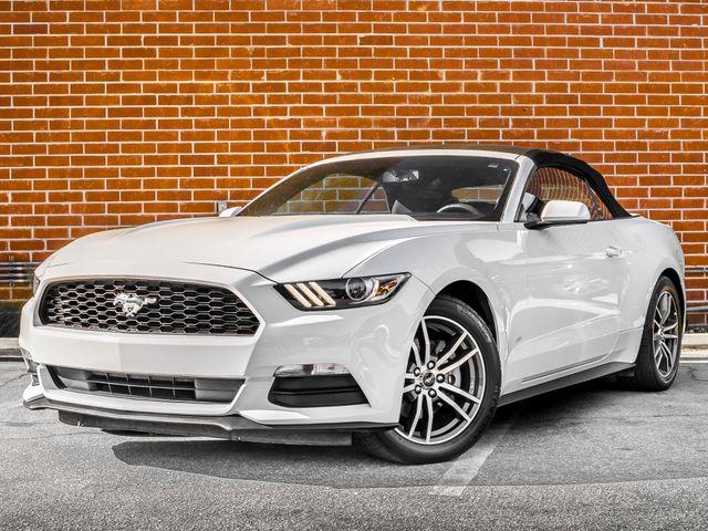 2015 Ford Mustang V6 Burbank, CA 1