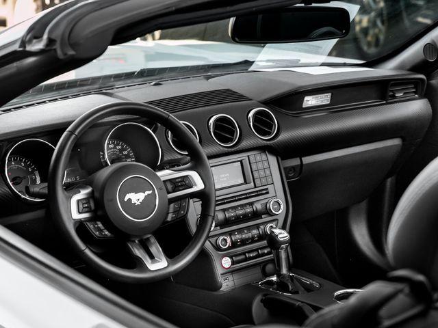 2015 Ford Mustang V6 Burbank, CA 10