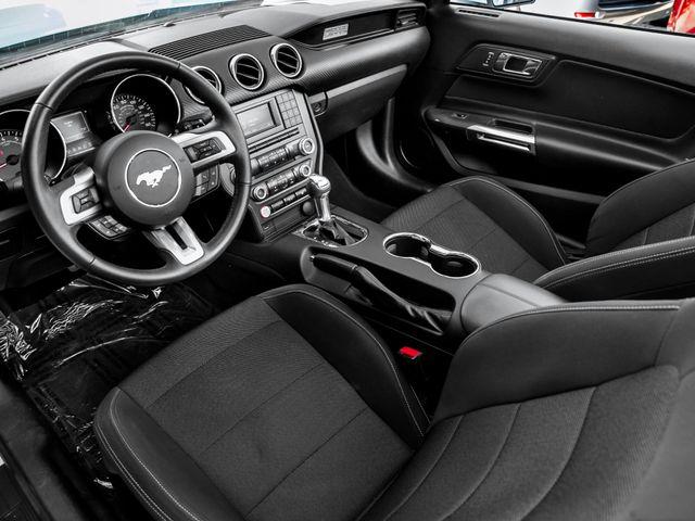 2015 Ford Mustang V6 Burbank, CA 11