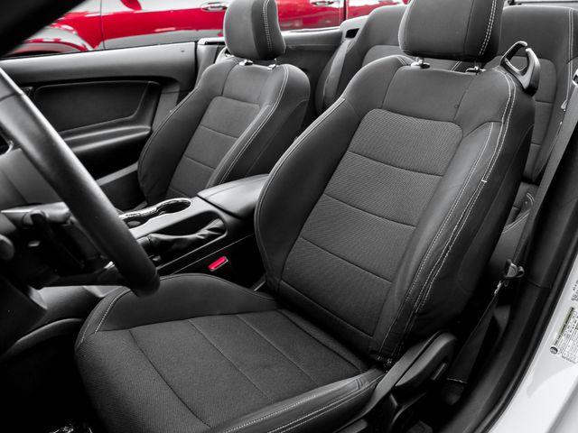 2015 Ford Mustang V6 Burbank, CA 12