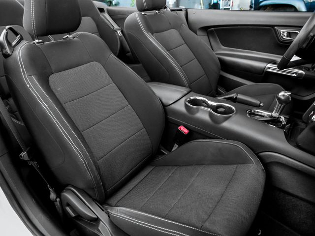 2015 Ford Mustang V6 Burbank, CA 14