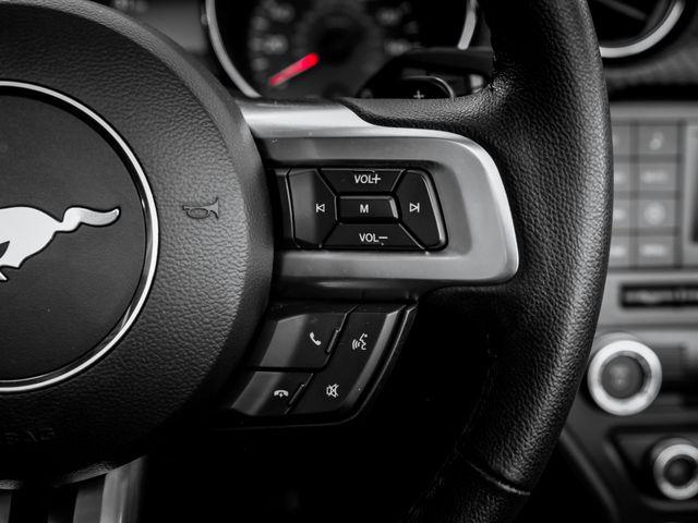 2015 Ford Mustang V6 Burbank, CA 20