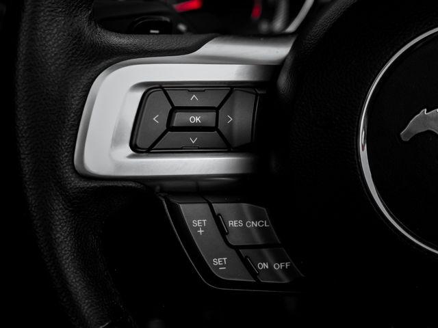 2015 Ford Mustang V6 Burbank, CA 21
