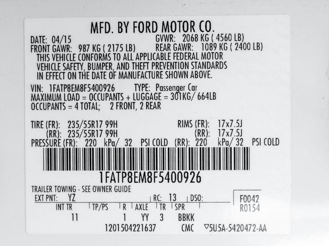 2015 Ford Mustang V6 Burbank, CA 31