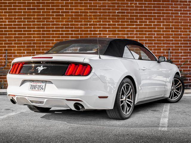 2015 Ford Mustang V6 Burbank, CA 7