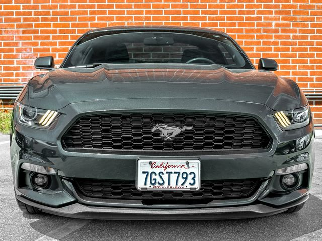 2015 Ford Mustang EcoBoost Burbank, CA 2