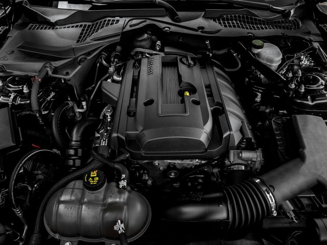 2015 Ford Mustang EcoBoost Burbank, CA 34