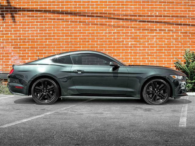 2015 Ford Mustang EcoBoost Burbank, CA 5