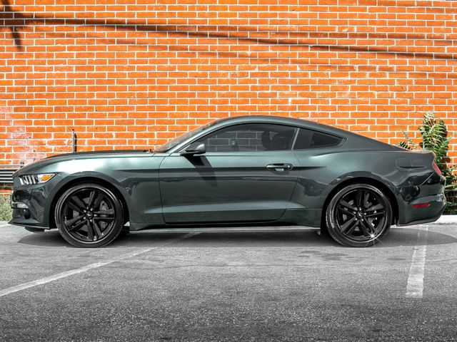 2015 Ford Mustang EcoBoost Burbank, CA 7