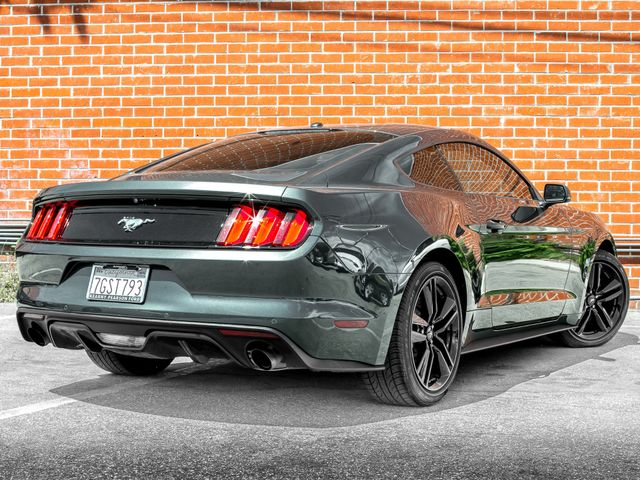 2015 Ford Mustang EcoBoost Burbank, CA 8