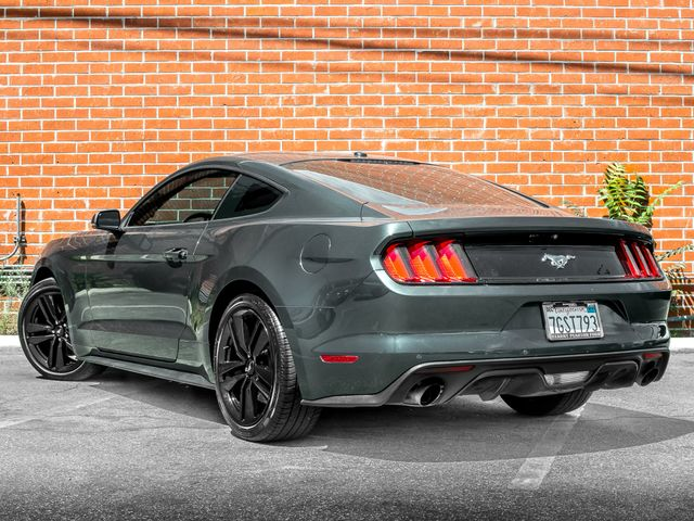 2015 Ford Mustang EcoBoost Burbank, CA 9