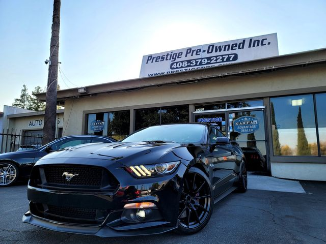 2015 Ford Mustang GT350R CLONE GT Premium