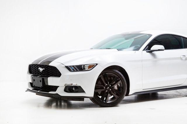 2015 Ford Mustang EcoBoost Premium Performance Pkg w/ Recaros in TX, 75006