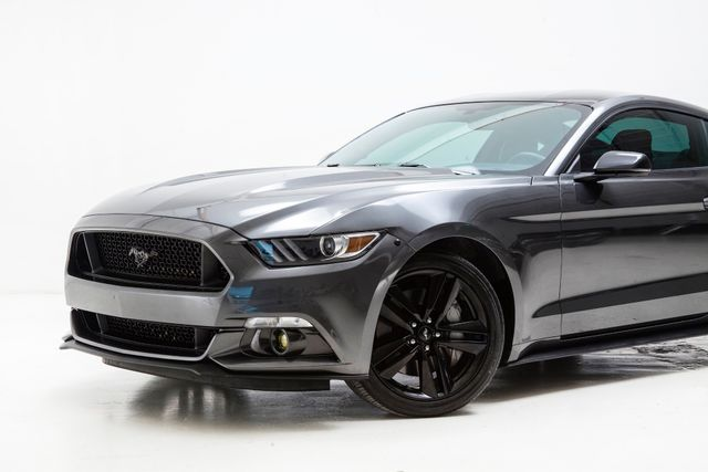 2015 Ford Mustang EcoBoost Premium With Many Upgrades in TX, 75006