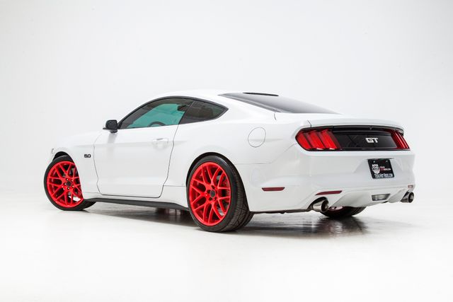 2015 Ford Mustang GT 5.0 With Many Upgrades in TX, 75006