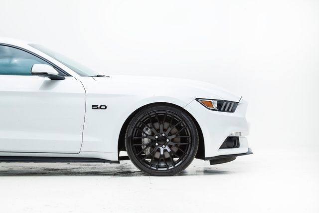 2015 Ford Mustang GT Premium 5.0 With Upgrades in TX, 75006