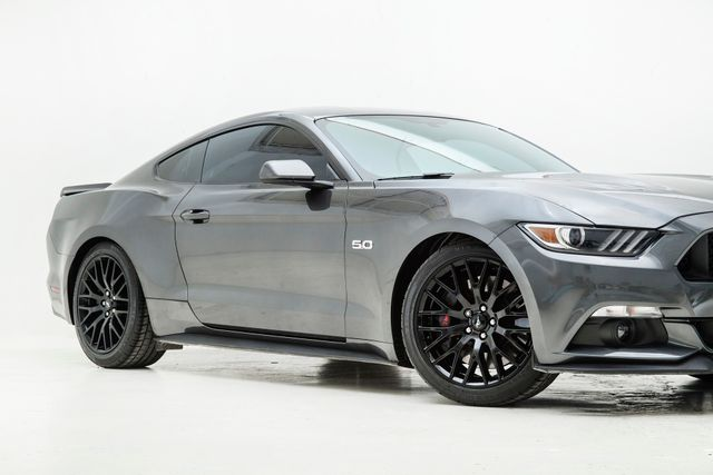 2015 Ford Mustang GT Performance Package With Upgrades in TX, 75006