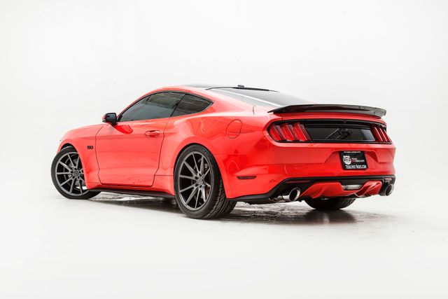 2015 Ford Mustang GT 5.0 Supercharged With Many Upgrades in , TX 75006