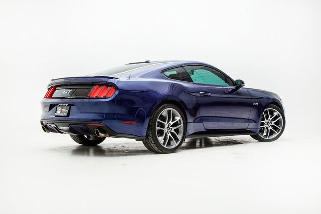 2015 Ford Mustang GT Premium Roush Supercharged 670HP in , TX 75006