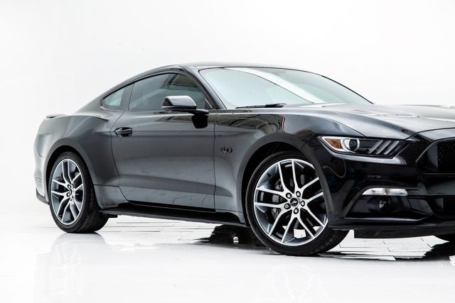 2015 Ford Mustang GT Premium w/ Recaro Seats in , TX 75006