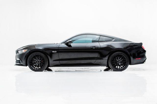 2015 Ford Mustang GT Premium 5.0 Performance Pkg in , TX 75006