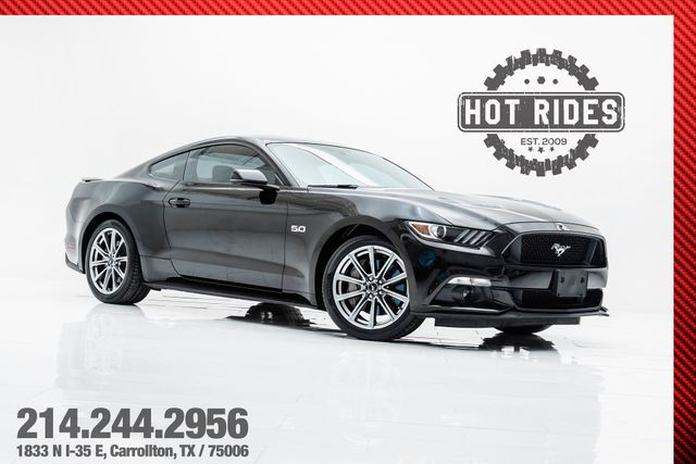 2015 Ford Mustang GT Premium 5.0