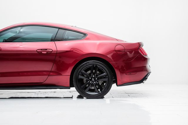2015 Ford Mustang EcoBoost Premium Performance Package in , TX 75006