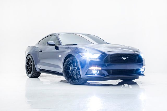 2015 Ford Mustang GT Premium 5.0 With Upgrades in , TX 75006
