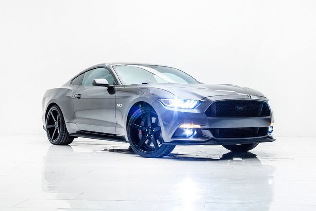2015 Ford Mustang GT Premium Performance Pkg With Upgrades in , TX 75006