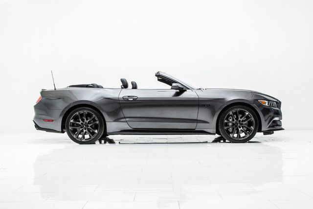 2015 Ford Mustang GT Premium 5.0 Convertible in , TX 75006