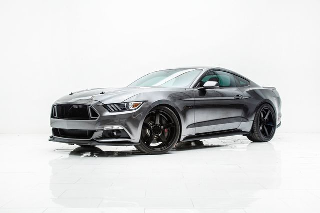 2015 Ford Mustang GT Premium 5.0 With Many Upgrades in , TX 75006