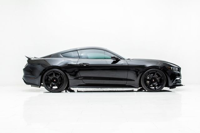 2015 Ford Mustang GT Premium 5.0 Supercharged With Many Upgrades in , TX 75006