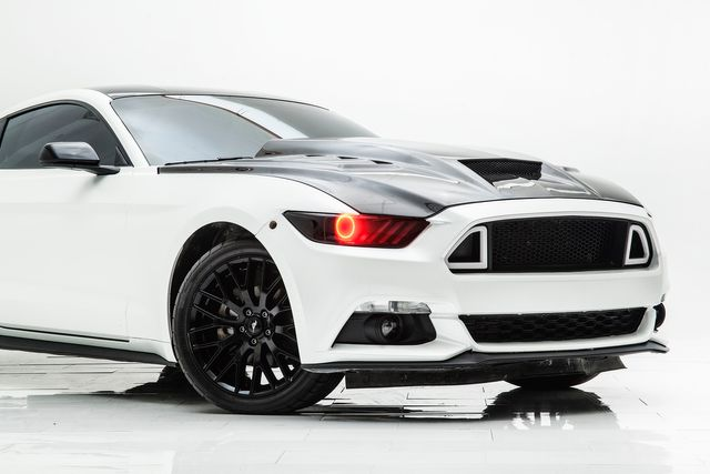 2015 Ford Mustang EcoBoost With Many Upgrades in , TX 75006