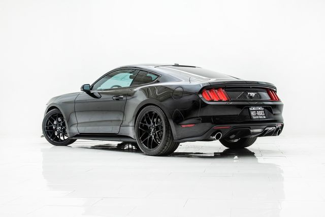 2015 Ford Mustang EcoBoost Premium With Upgrades in , TX 75006