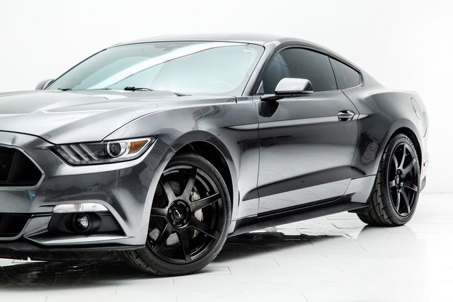 2015 Ford Mustang EcoBoost Performance Pkg. With Many Upgrades in Carrollton, TX 75006