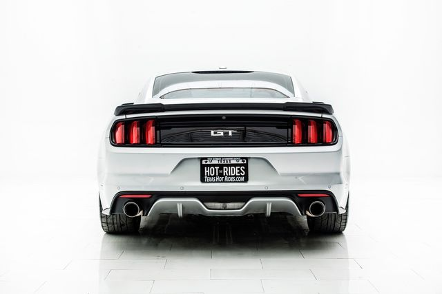 2015 Ford Mustang GT Premium Performance Pkg. With Upgrades in Carrollton, TX 75006