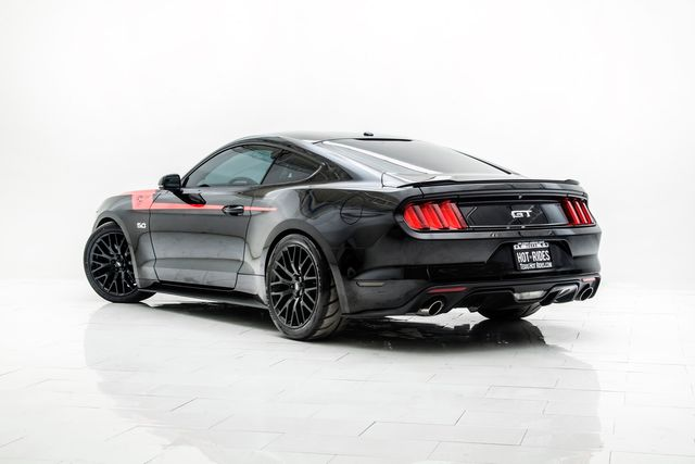 2015 Ford Mustang 5.0 GT Premium Performance Package With Upgrade in Carrollton, TX 75006