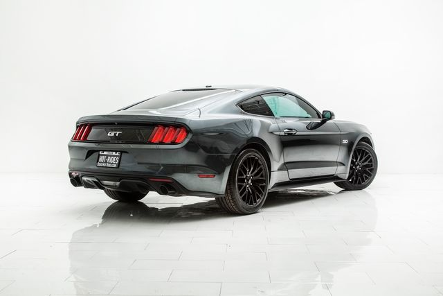 2015 Ford Mustang GT 5.0 Premium Performance Package w/ Upgrades in Carrollton, TX 75006