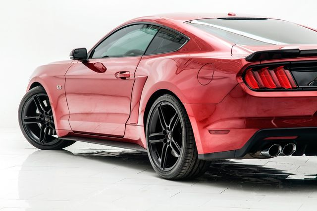 2015 Ford Mustang GT Roush Stage-3 in Carrollton, TX 75006