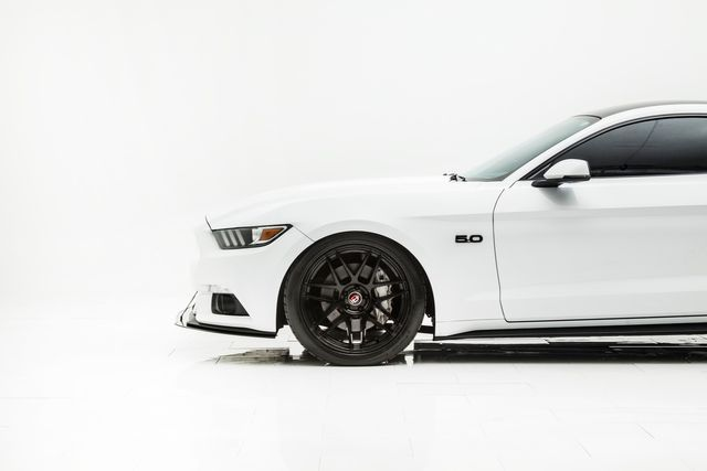 2015 Ford Mustang GT Premium 5.0 With Many Upgrades in Carrollton, TX 75006