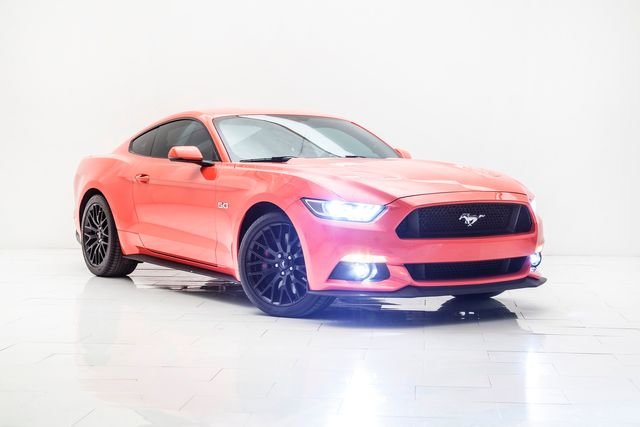 2015 Ford Mustang GT 5.0 Premium Performance Pkg. w/ Recaro Seats in Addison, TX 75001